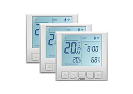What Is the Wireless Control Floor Heating Thermostat?